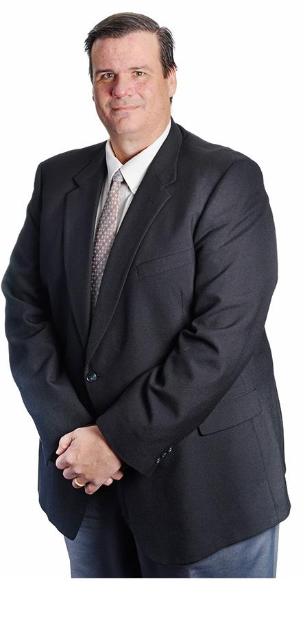 Jon E. Ault