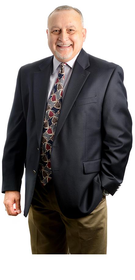 Jeff Lester