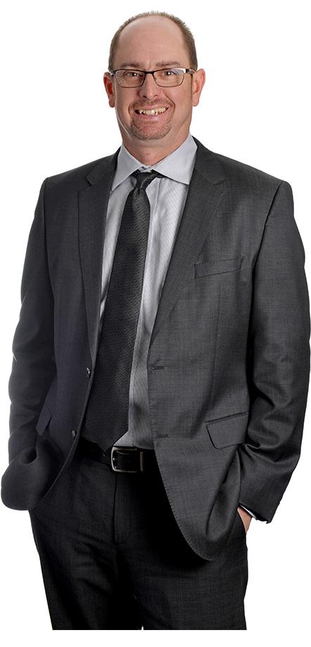 Kirk R. Lindemann