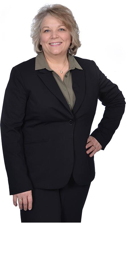 Linda A. Albrecht