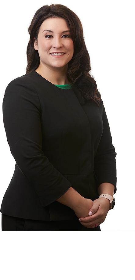 Laura Robichaud