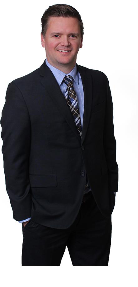 Mark Guy