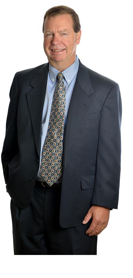 Mike J. Klaich