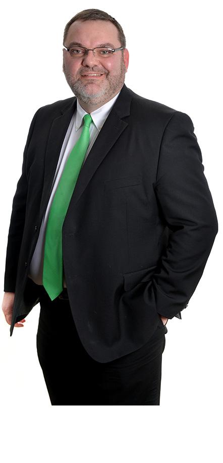 Paul A. Sirek
