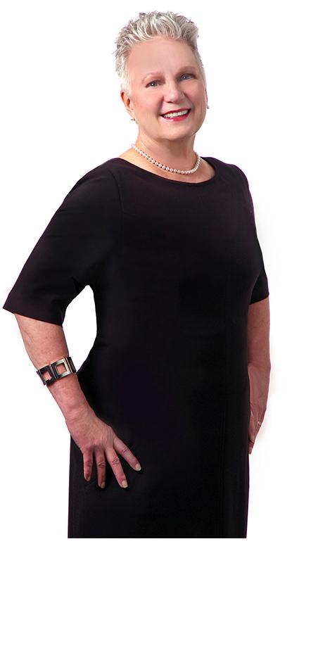 Peggy E. Jennings