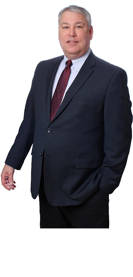 Phil J. Traxler