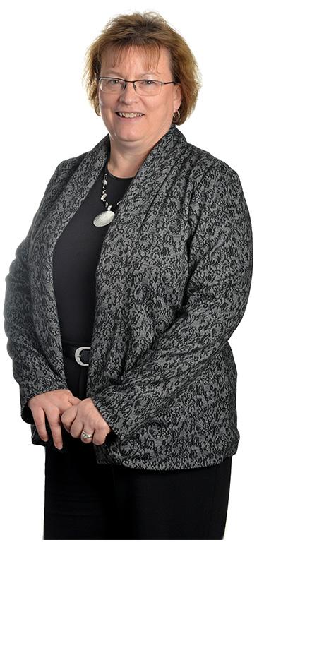 Ramona K. Johnson