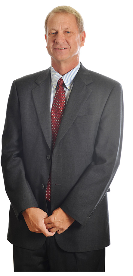 Steve J. Markovich