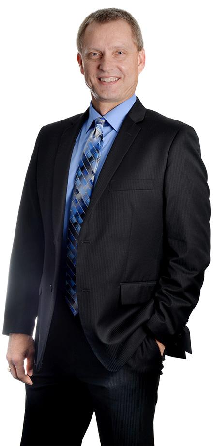 Steve J. Troyer