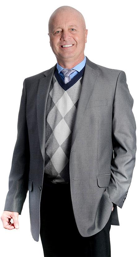Scott D. Kost