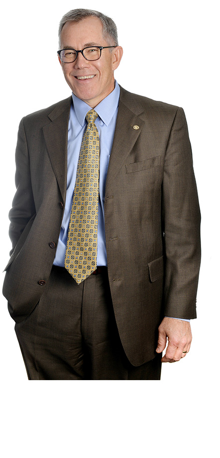 Tim W. LeClair