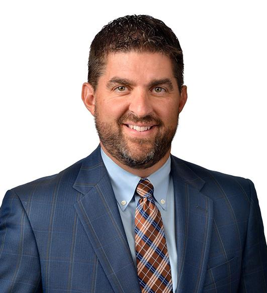 Geoff M. Knobloch