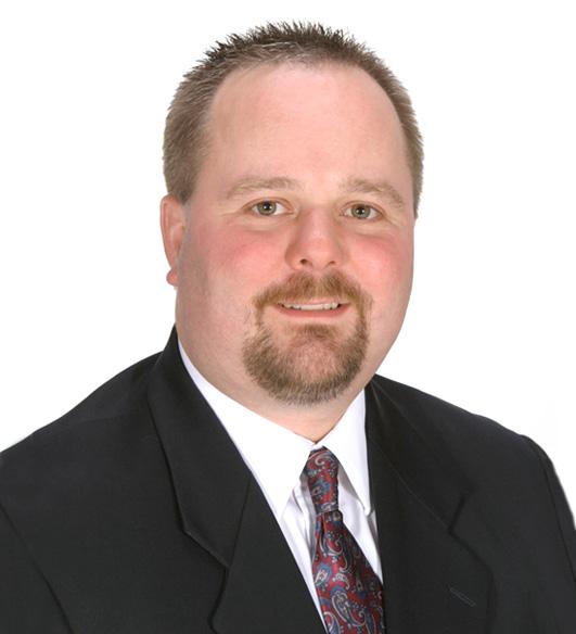 Mike D. Arvidson