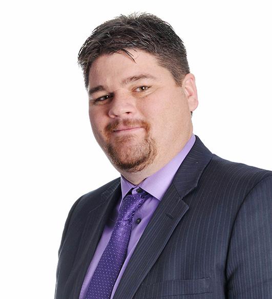 Ryan S. Donahue