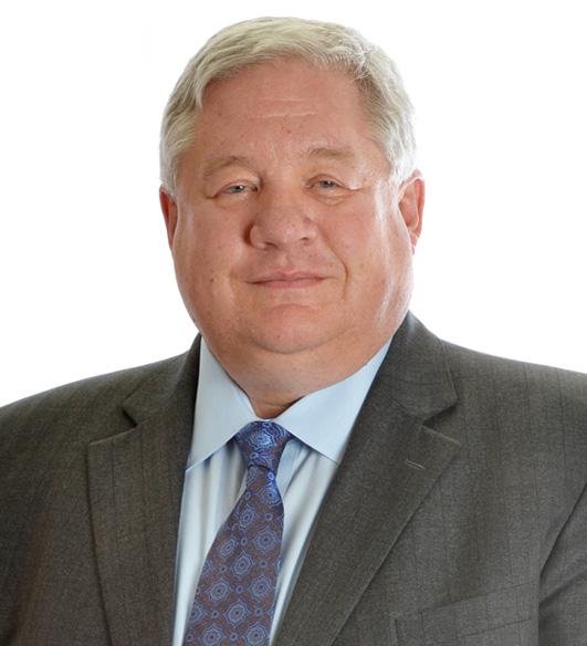 Ron R. Hecht