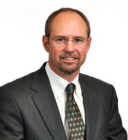 Tim D. Bergstrom