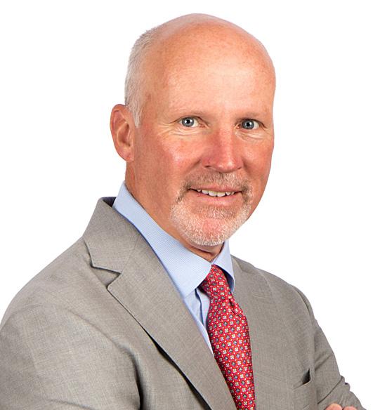 Tom P. Goekeler